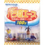 ニューパラ錠エース12P 100g 和紙包装 E-5303 【10個セット】