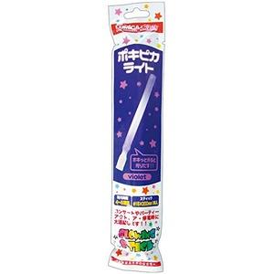 ルミカ 光るポキピカライトバイオレット 25-326 【12個セット】