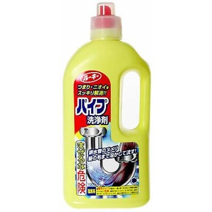 ルーキーパイプ洗浄剤本体1L 46-245 【120個セット】 - 拡大画像