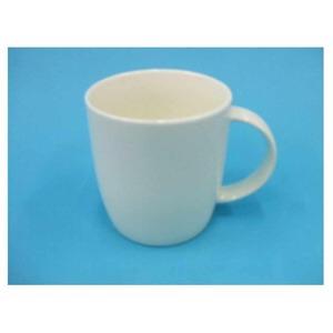 ホワイトニューボンマグカップC 【12個セット】 1215 - 拡大画像
