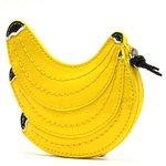 COACH OUTLET(コーチ アウトレット) バナナ モチーフ 小銭入れ / コインケース F69538 SV/MC