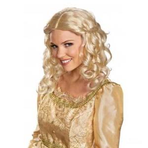 ディズニー DISNEY 眠れる森の美女 オーロラ姫 大人用 ウィッグ - 拡大画像