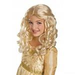 ディズニー DISNEY 眠れる森の美女 オーロラ姫 子供用 ウィッグ