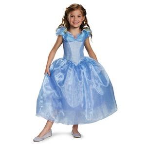 ディズニー DISNEY シンデレラ デラックス Cinderella Deluxe 子供用S - 拡大画像