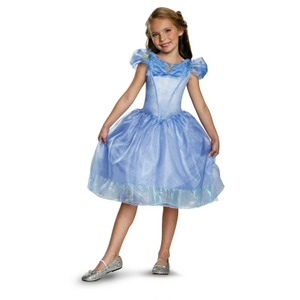 ディズニー DISNEY シンデレラ Cinderella 子供用XS  - 拡大画像