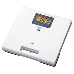 【人気】業務用デジタル体重計(検定品) デジタルタイジュウケイケンテイヒン(23-3005-00)WB-260A【1台単位】 - 拡大画像