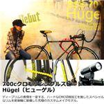 WACHSEN(ヴァクセン) 700c クロモリシングルスピード Hugel(ヒューゲル) (高品質・人気自転車・人気サイクル)