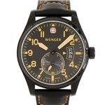 メンズウオッチ 男性用腕時計 WENGER(ウェンガー) 72473 (クォーツ・電池式・アナログ)