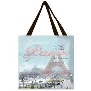 MIファッションバッグ(パリ) - 拡大画像