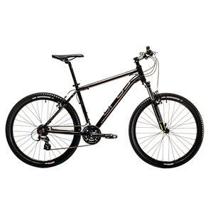 2013モデル OPUS(オーパス) SONAR 18.5インチ アルミフレーム 21speed Black クロスバイク - 拡大画像