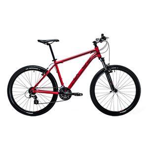 2013モデル OPUS(オーパス) SONAR 18.5インチ アルミフレーム 21speed Red クロスバイク - 拡大画像