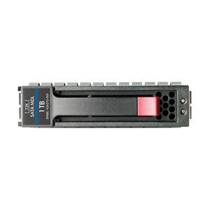 1TB 7.2krpm SC 2.5型 6G SATA ハードディスクドライブ - 拡大画像