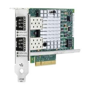 Ethernet 10Gb 2ポート 560SFP+ ネットワークアダプター - 拡大画像