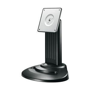 ピボット(90度回転機能)対応ディスプレイスタンド - 拡大画像