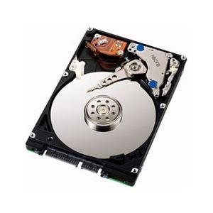 アイ・オー・データ機器 Serial ATA II対応 2.5インチ内蔵型ハードディスク 500GB HDN-S500A5 - 拡大画像