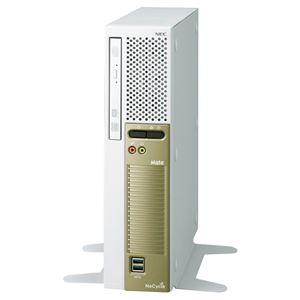 NEC Mate タイプME(Corei3-4150/4GB/500GB/Multi/OF無/Win7/3Yパーツ) PC-MK35LEZDC5JJ - 拡大画像