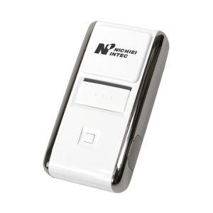日栄インテック 超小型1次元Bluetoothスキャナ NL2002IW - 拡大画像