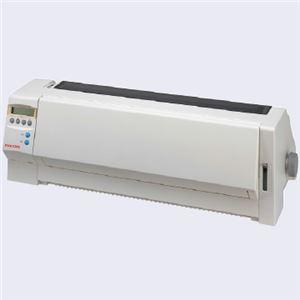 JBアドバンスト・テクノロジー(リコー) 5573-W02-W インパクトプリンター FB9659 - 拡大画像