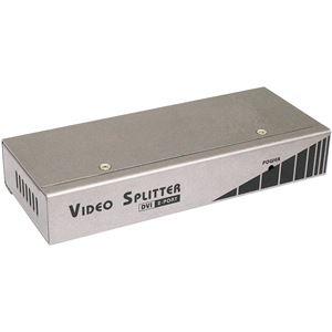 コレガ DVI分配器 2ポートモデル CG-VSDD02 - 拡大画像
