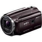 SONY(ソニー) デジタルHDビデオカメラレコーダー Handycam PJ670 ボルドーブラウン HDR-PJ670/T