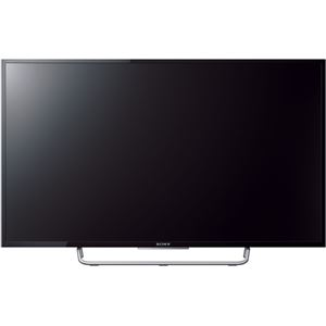 SONY 地上・BS・110度CSデジタルハイビジョン液晶テレビ BRAVIA W700C 40V型 KJ-40W700C - 拡大画像