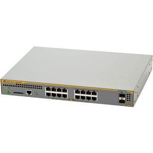 アライドテレシス AT-x230-18GP PoEスイッチ 1437R - 拡大画像