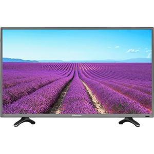 Hisense 32型ハイビジョン液晶テレビ デジタル3波 LEDバックライト搭載 外付HDD録画機能 HS32K225 - 拡大画像
