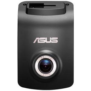 ASUS TeK RECO Classic Car Cam ドライブレコーダー RECO CLASSIC - 拡大画像