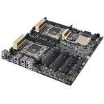 ASUS TeK マザーボード Intel C612 PCH/LGA2011-3/DDR4メモリ対応/EEB Z10PE-D8/WS