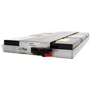 シュナイダーエレクトリック SMT1200RMJ1U 交換用バッテリキット APCRBC88J