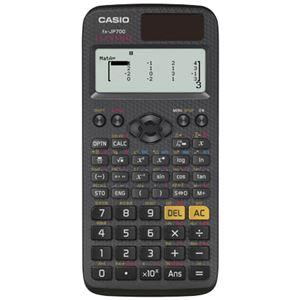 カシオ計算機 関数電卓 10桁 FX-JP700-N - 拡大画像