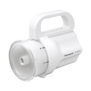パナソニック(家電) 電池がどれでもライト (ホワイト) BF-BM10-W - 拡大画像