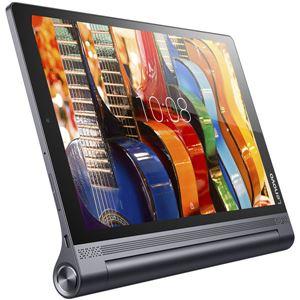 レノボ・ジャパン YOGA Tab 3 Pro 10 (プーマブラック/Atomx5-Z8550/4/64/Android 6.0/10.1/LTE) ZA0N0030JP - 拡大画像