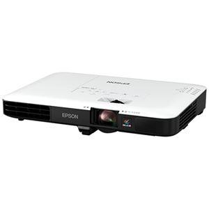 エプソン ビジネスプロジェクター/モバイルモデル/3000lm/WXGA/A4サイズ/薄型44mm/約1.8kg EB-1780W