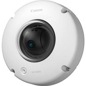 キヤノン ネットワークカメラ VB-S30VE 1387C001