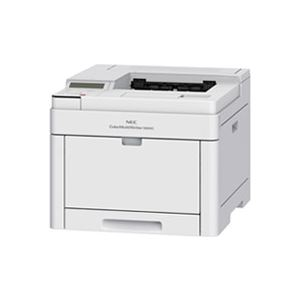 NEC A4カラーページプリンタ Color MultiWriter 5850C PR-L5850C - 拡大画像