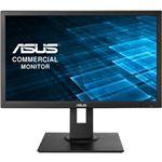 ASUS TeK 5年保証法人向け液晶ディスプレイ21.5型ワイド(16:9)BE229QLB(IPS/非光沢/1920x1080/DisplayPort・DIV-D・D-Sub/垂直角度調節/内蔵スピーカー) BE229QLB