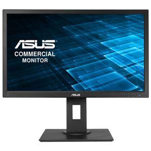 ASUS TeK 5年保証法人向け液晶ディスプレイ23型ワイド(16:9)BE239QLB(IPS/非光沢/1920x1080/DisplayPort・DVI-D・D-Sub/垂直角度調節/内蔵スピーカー) BE239QLB