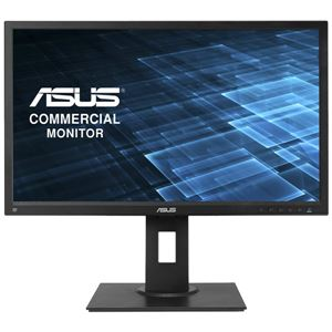ASUS TeK 5年保証法人向け液晶ディスプレイ23.8型ワイド(16:9)BE249QLB(IPS/非光沢/1920x1080/DisplayPort・DVI-D・D-Sub/垂直角度調節/内蔵スピーカー) BE249QLB