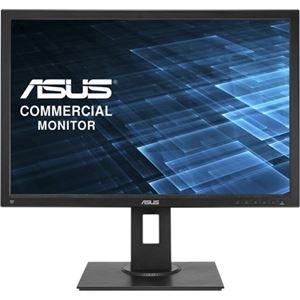 ASUS TeK 5年保証法人向け液晶ディスプレイ24.1型ワイド(16:10)BE24AQLB(IPS/非光沢/1920x1080/DisplayPort・DVI-D・D-Sub/垂直角度調節/内蔵スピーカー) BE24AQLB - 拡大画像