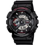 カシオ計算機 G-SHOCK 「Hyper Colors」 GA-110-1AJF