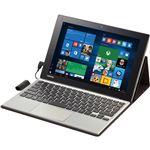 東芝 USBキーボード(dynabook Tab S80/A用) PAUBK001