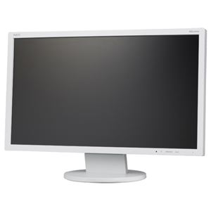 NEC 21.5型IPSワイド液晶ディスプレイ LCD-AS223WMI - 拡大画像
