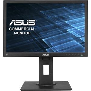ASUS TeK 5年保証法人向け液晶ディスプレイ19.5型ワイド(16:9)BE209QLB(IPS/非光沢/1920x1080/DisplayPort・DVI-D・D-Sub/垂直角度調節/内蔵スピーカー) BE209QLB