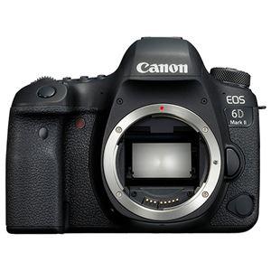 キヤノン デジタル一眼レフカメラ EOS 6D Mark II(WG)・ボディー 1897C001 商品写真1