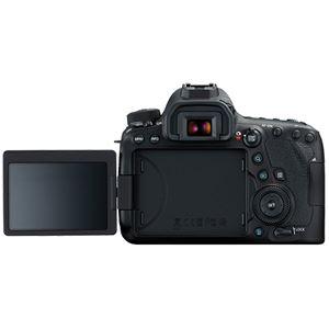 キヤノン デジタル一眼レフカメラ EOS 6D Mark II(WG)・EF24-70 F4L IS USMレンズキット 1897C014 商品写真2