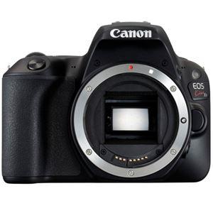 キヤノン デジタル一眼レフカメラ EOS Kiss X9 ブラック(W)・ボディー 2248C001 商品写真1