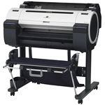 キヤノン 大判プリンター imagePROGRAF iPF670専用スタンド(ST-26)バンドルモデル 2317C001