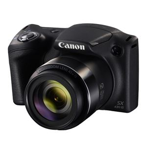 キヤノン デジタルカメラ PowerShot SX430 IS 1790C004 商品写真