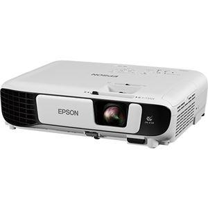 エプソン ビジネスプロジェクター/ベーシックモデル/3600lm/XGA/2.5kg/ホーム画面機能 EB-X41